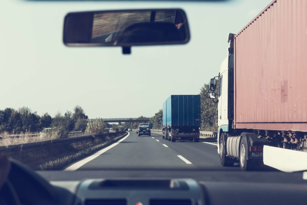 Determining liability in a personal injury case is crucial in a semi truck accident